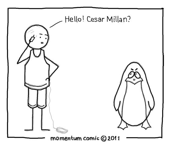 Cesar?