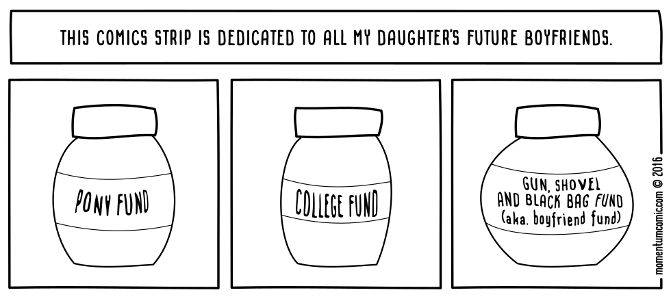 daughter fund